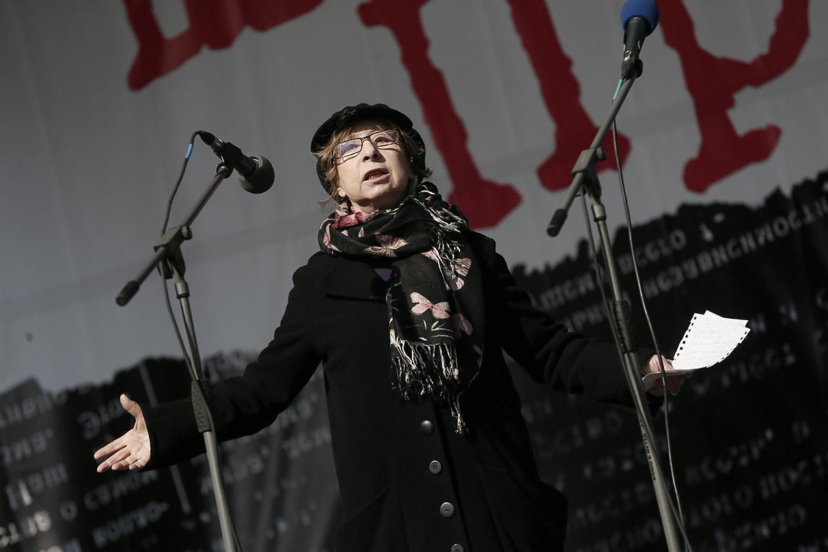 Лия Ахеджакова: «Хочется заглушить мракобесие»