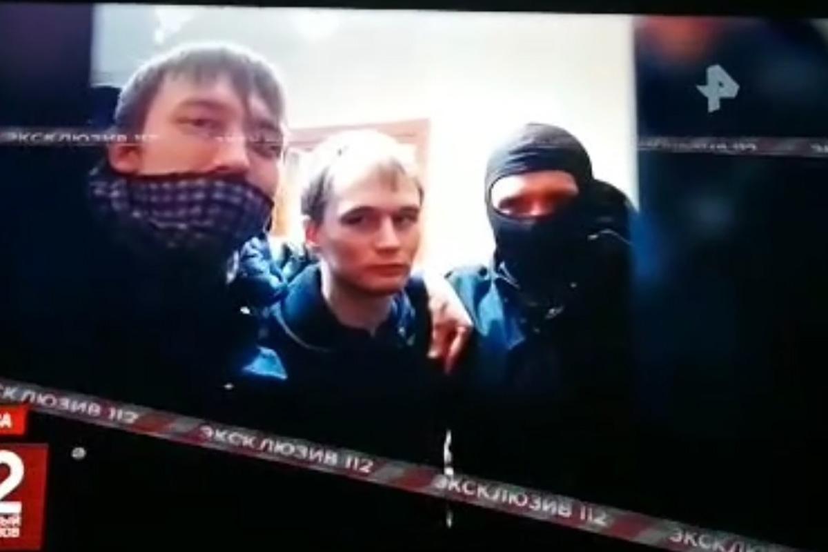 Пособие Колмогорова итапочки навырост. Как суд отправил Азата Мифтахова вСИЗО