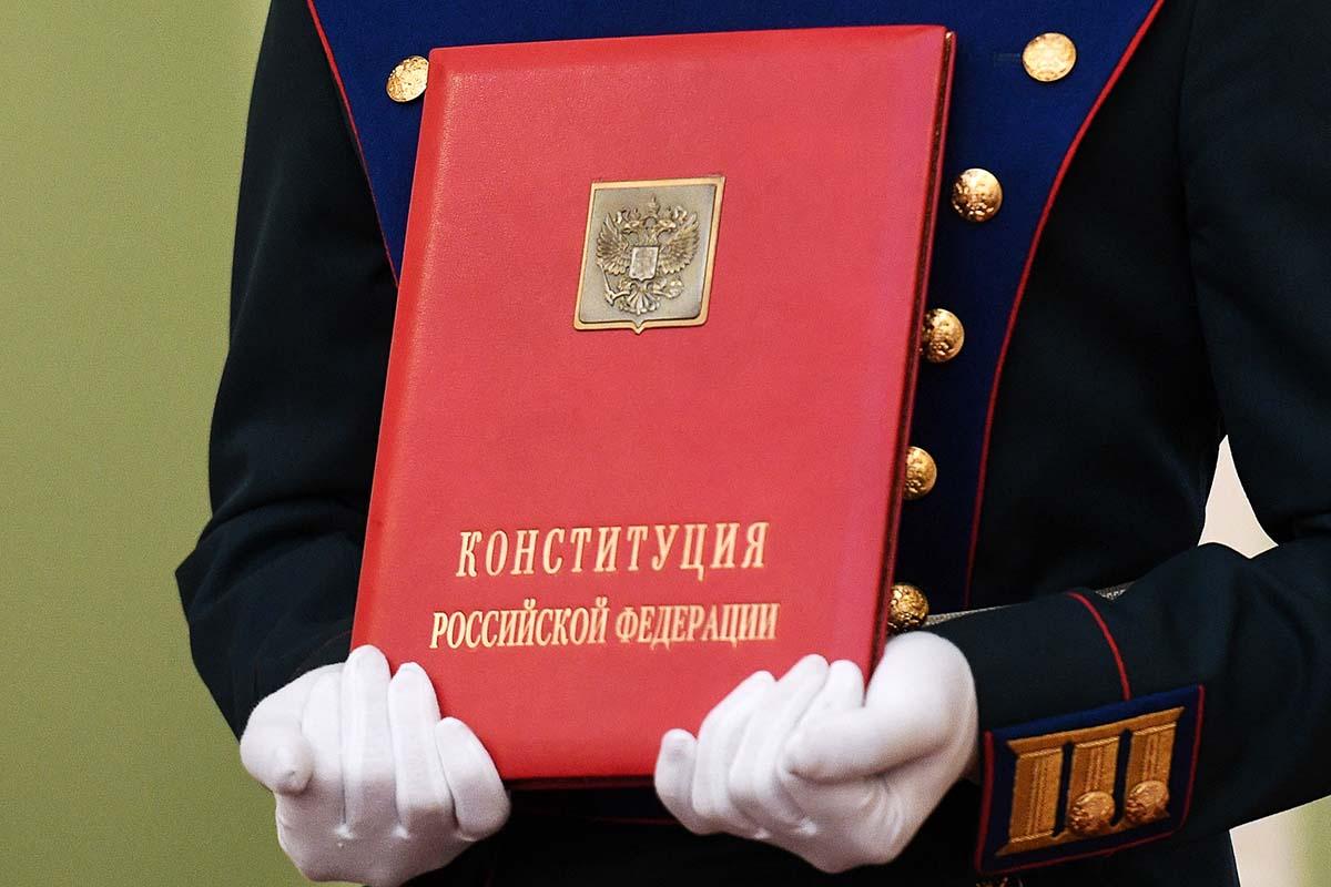 Ополитической форме «России будущего»: президентская или парламентская республика?