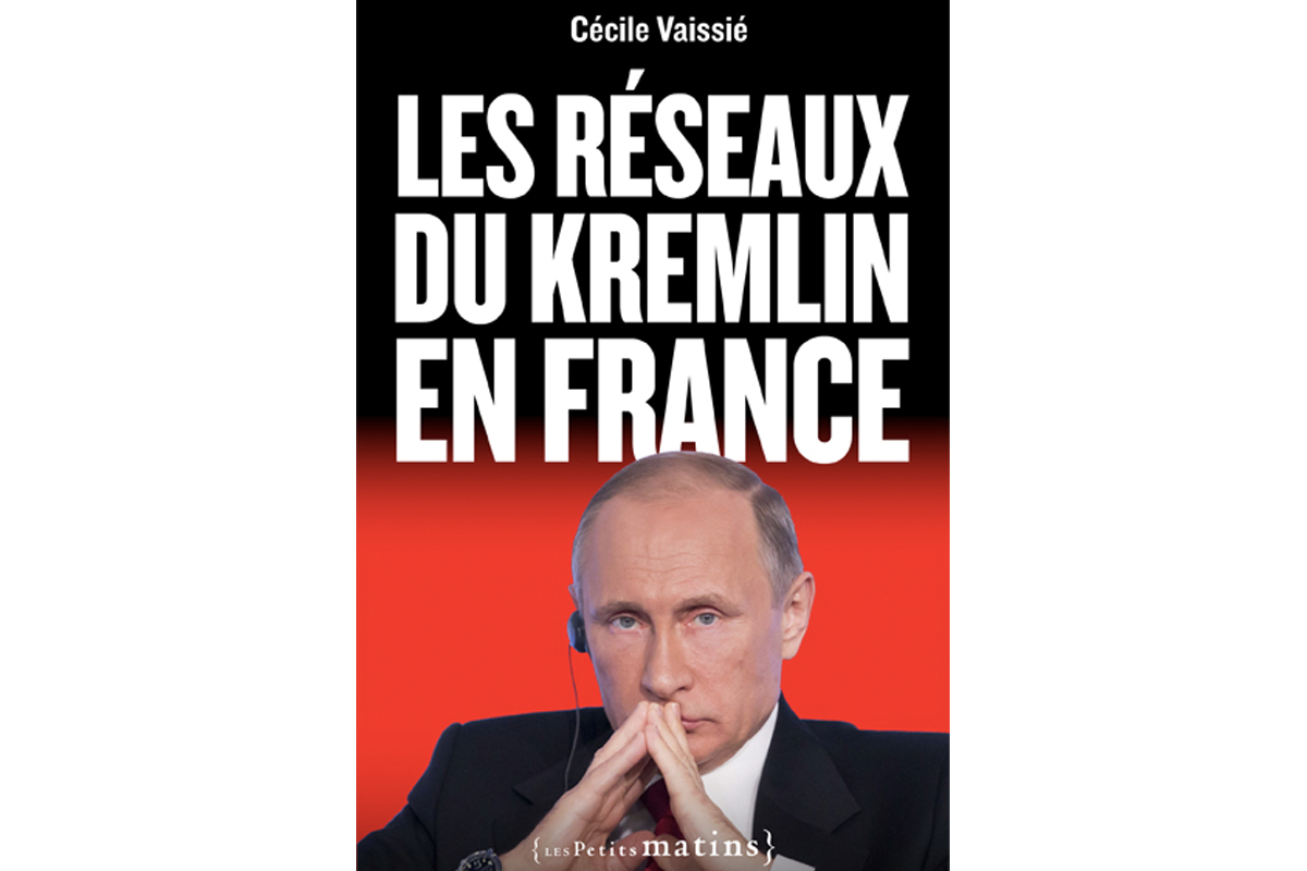 Как поддержка Путина воФранции обернулась «делом оклевете»