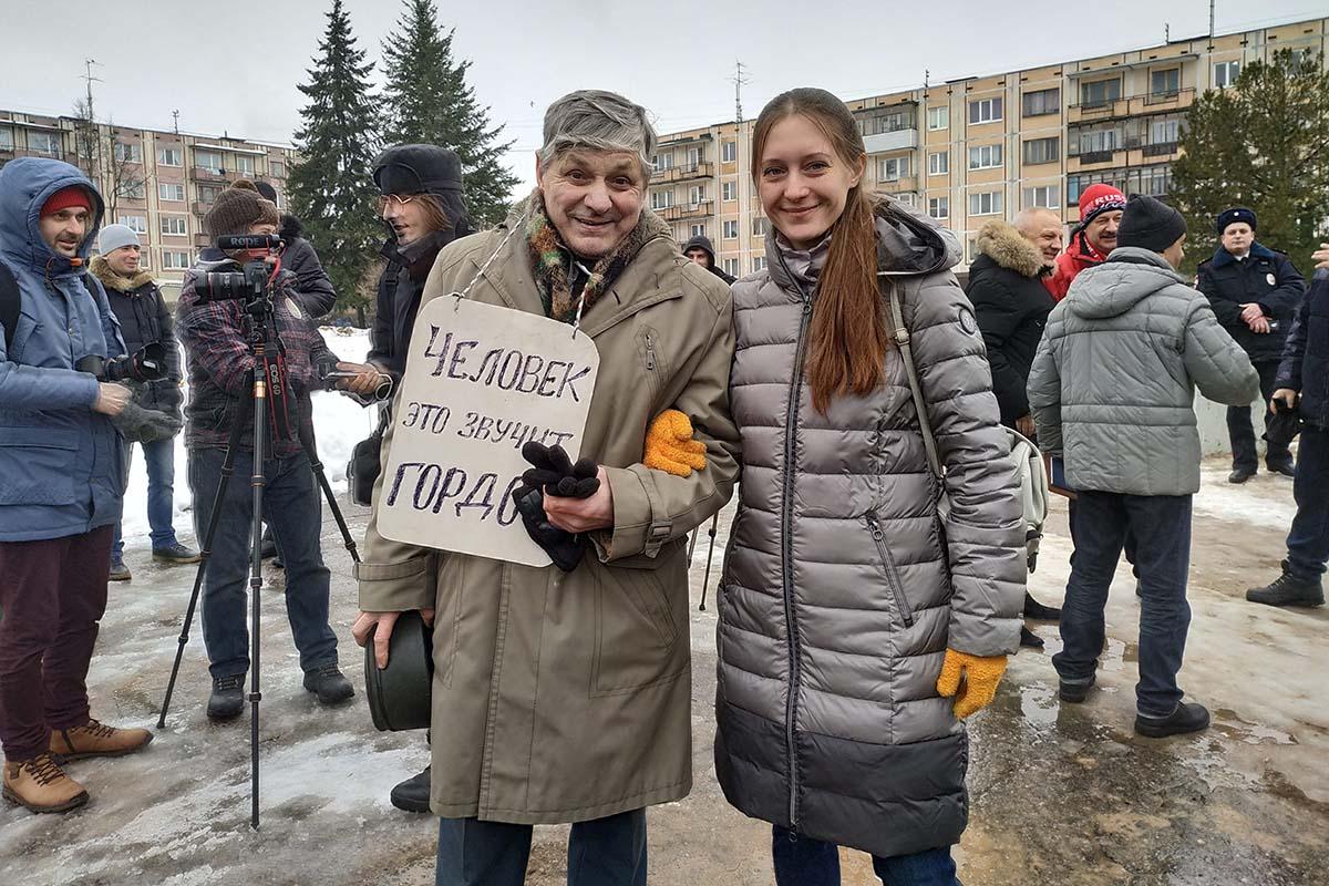 «Нас физически больше, чем мест втюрьмах ивИВС»: журналист Светлана Прокопьева освоем уголовном деле