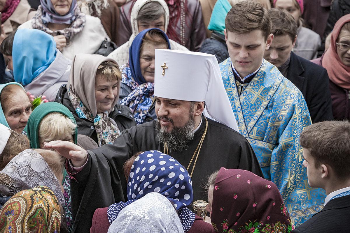 Раскол нарасколе: чем грозит Украине конфликт внутри ПЦУ?
