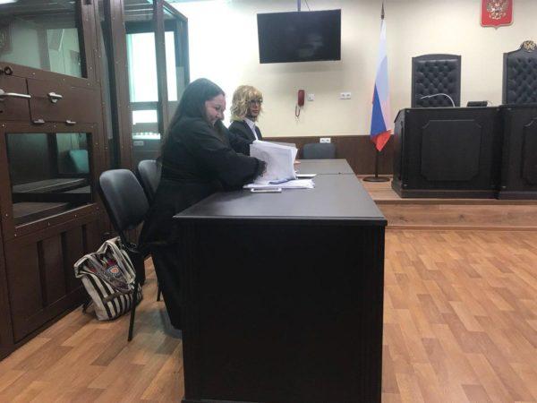Суд над Сергеем Зверевым. Хроника