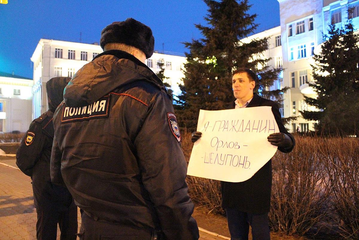 «ВАстрахани— арбузы, вАрхангельске— протесты». Экоактивист Андрей Боровиков ополитическом преследовании