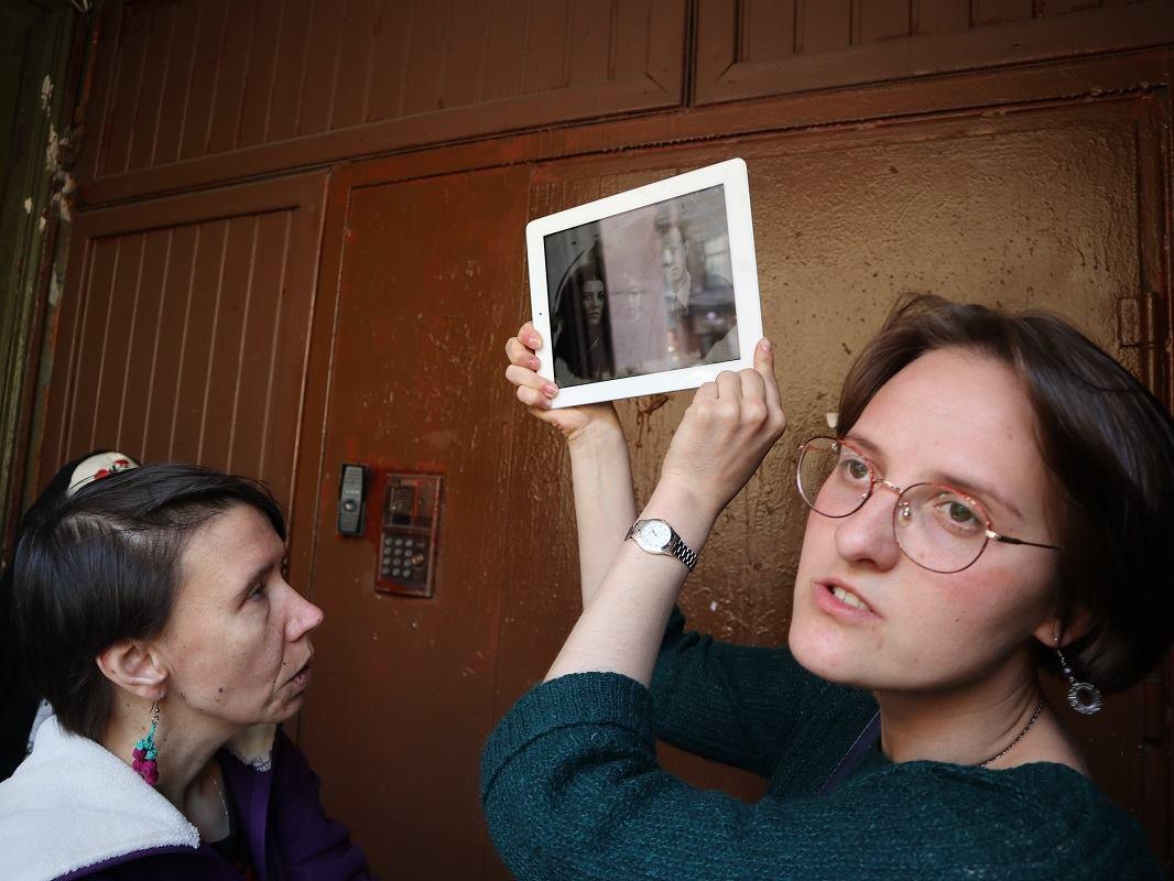 «Последний адрес». Как вПетербурге пытаются увековечить память ожертвах сталинских репрессий