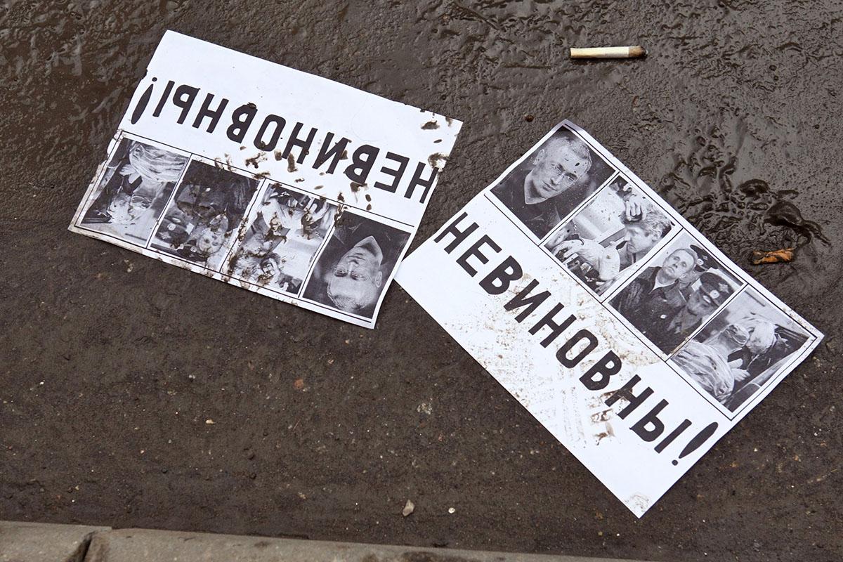 Леонид Невзлин: «Янемог предположить, что внем вернется эта идеология гэбни»
