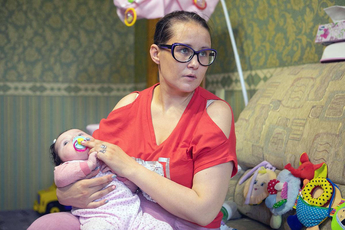 «Суд вообще неслушает про детей». Жена Данила Беглеца рассказывает, как семья живет без него