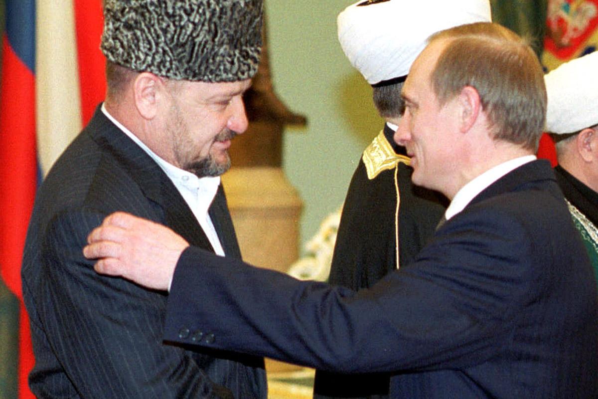 Оюб Титиев: «То, что практиковалось наКавказе, пришло вМоскву»