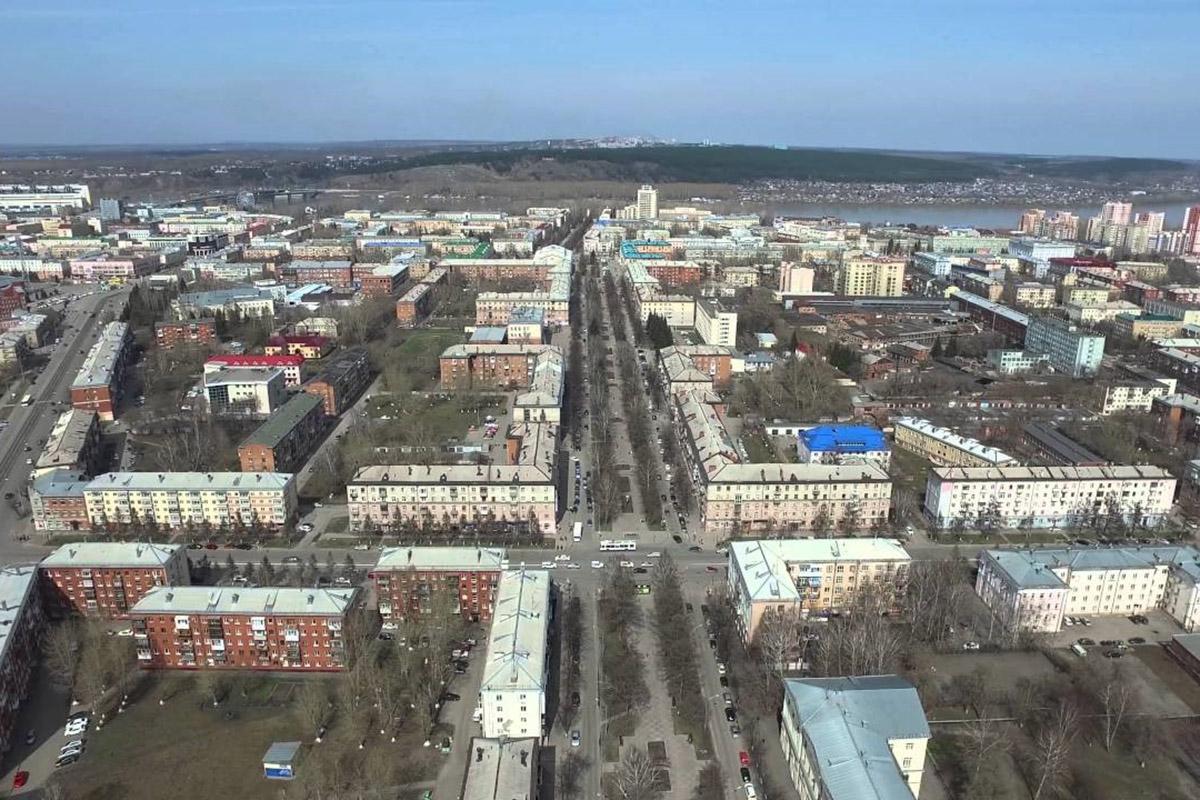 Как экокатастрофа вКиселевске сделала его всемирно известным