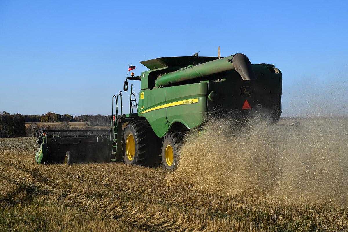 «Никто сголоду неумрет»: помешаетли экспорт еды россиянам