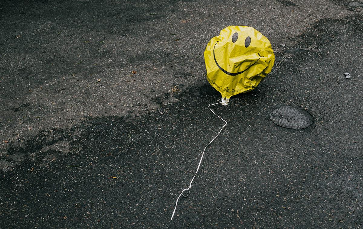 Стресс идепрессия: вчем отличия, икак справляться?
