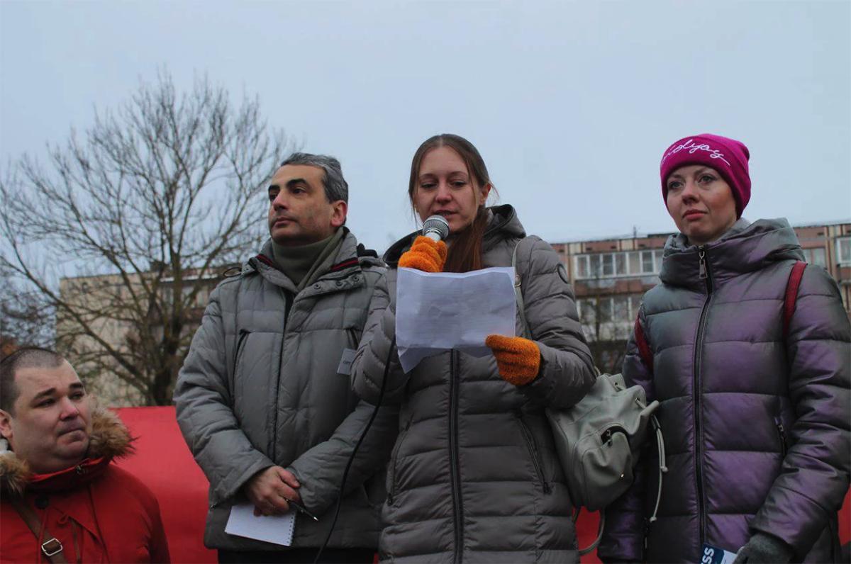 Свидетели умысла: кто обвиняет Светлану Прокопьеву воправдании терроризма