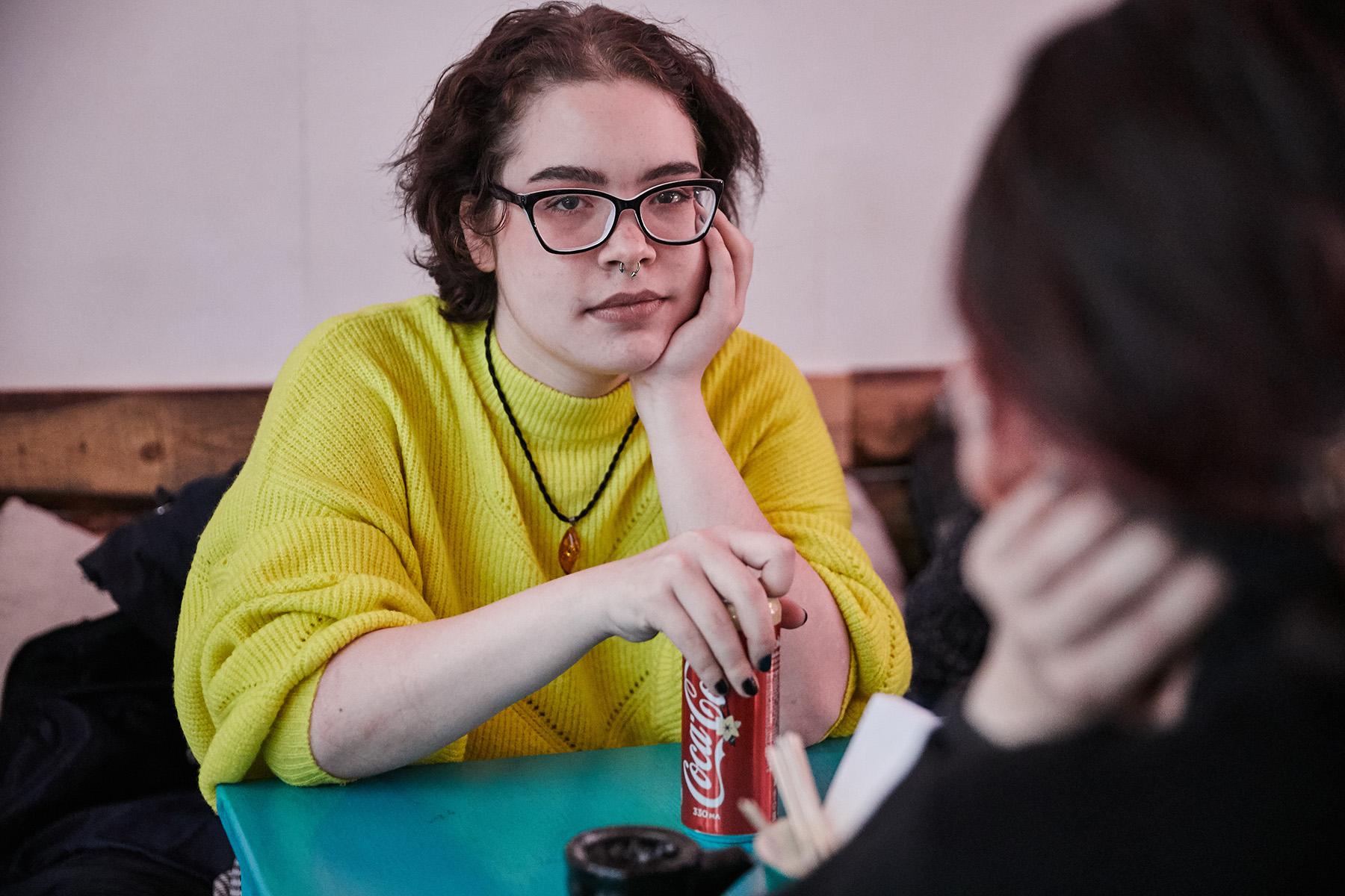 «ВРоссии, если тыхоть разок побывал втюрьме, тыуже нечеловек»: интервью с16-летней дочерью фигуранта «московского дела» Малышевского