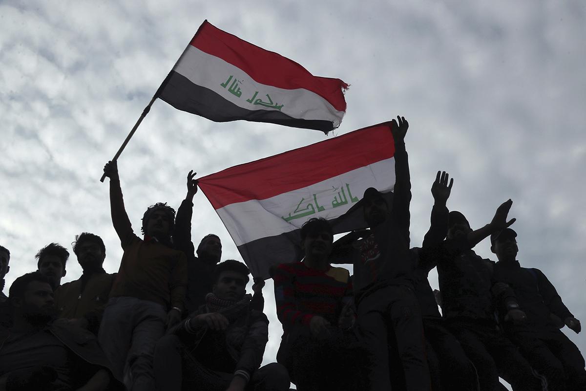 Почему никому нестоит радоваться убийству генерала Касема Сулеймани