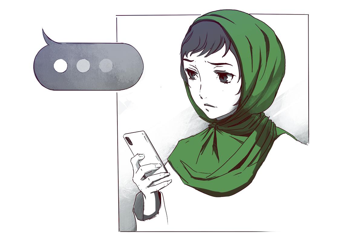 Чеченский тиндер: личная жизнь всамой традиционной республике России