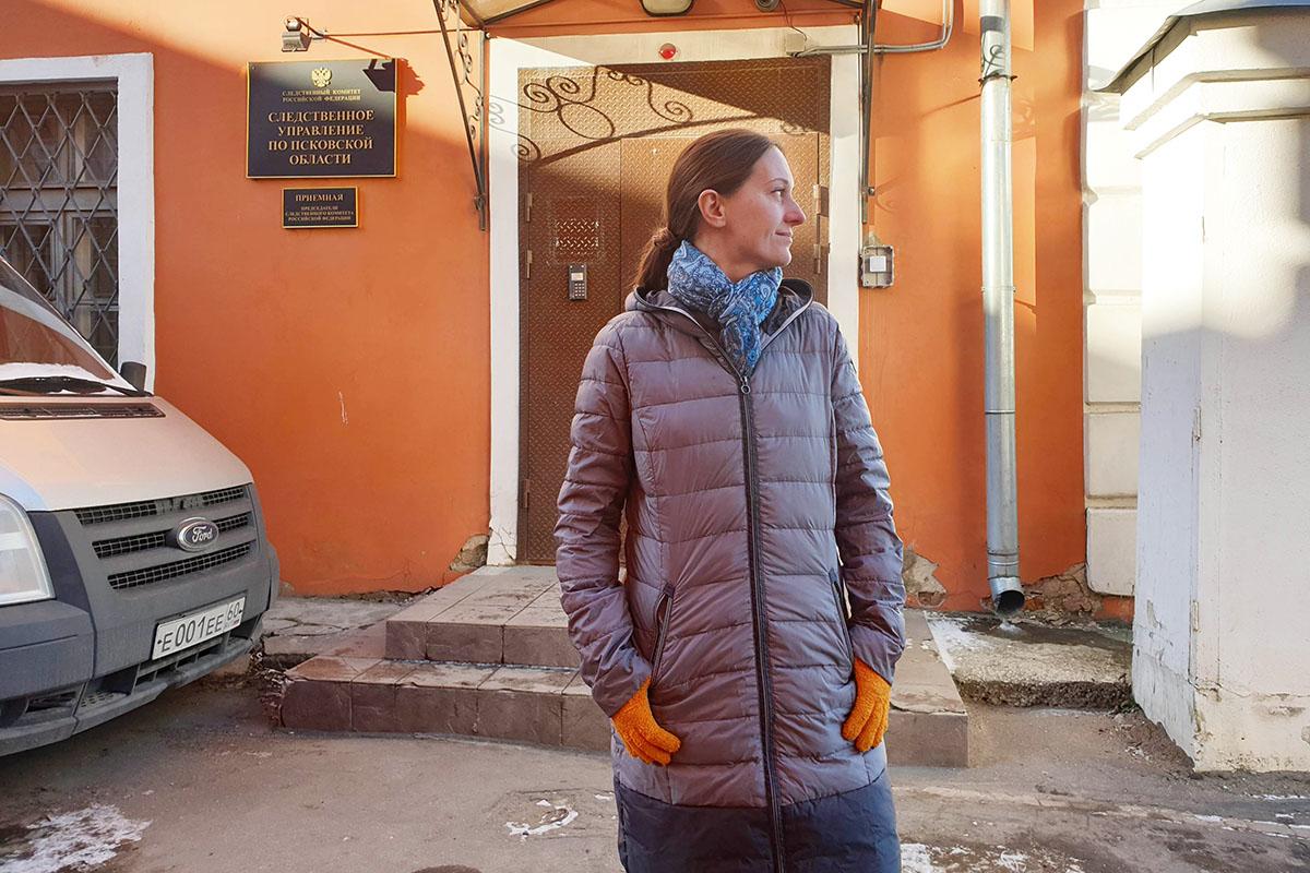 «Небуду ходатайствовать перед царем»: как Светлана Прокопьева живет под уголовным делом затекст