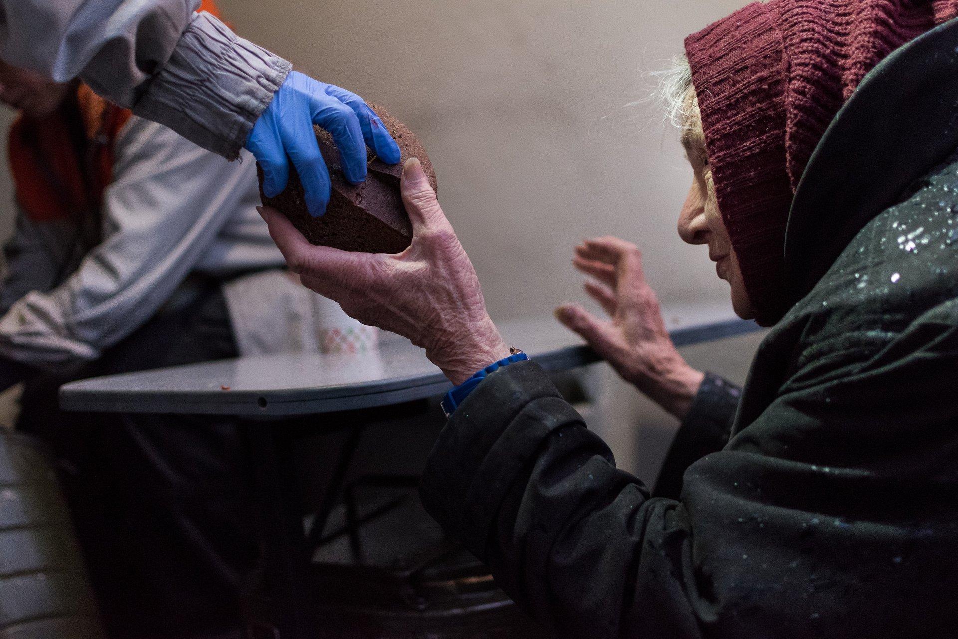 «Невмоем дворе». «Ночлежка» опять столкнулась спротестами против приюта для бездомных