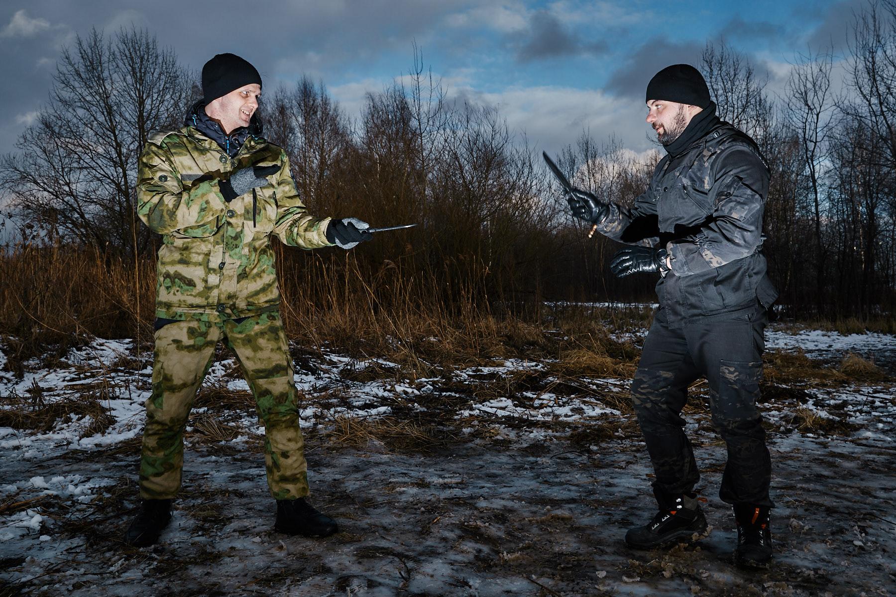 Как скинхед изБратеево русским националистом стал, арусский национализм взял ипомер