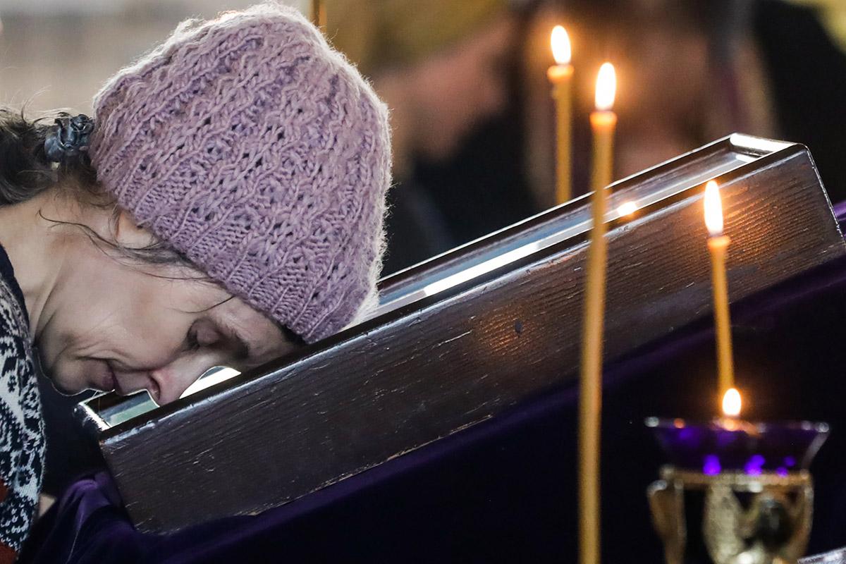 «Это власть Антихриста». Что православные верующие думают о закрытии храмов из-за пандемии коронавируса