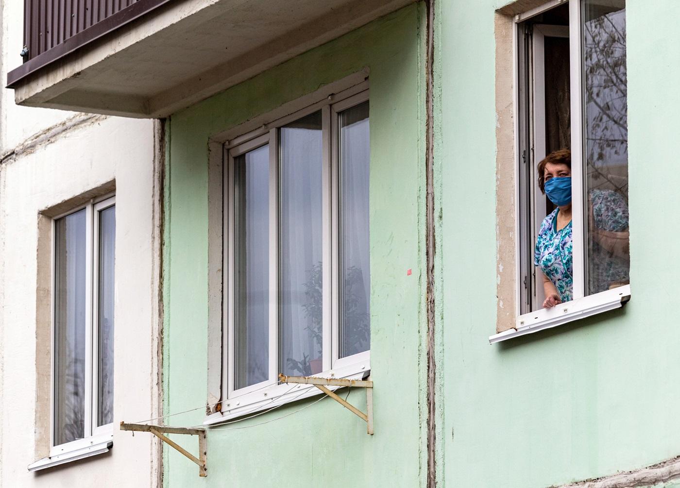 «Яубью тебя иэту маленькую тварь»: как самоизоляция повлияла надомашнее насилие