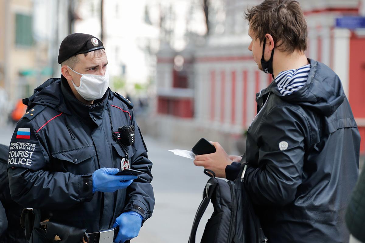 «Чего их, басурман, жалеть». Как ДИТ Москвы собирает данные москвичей