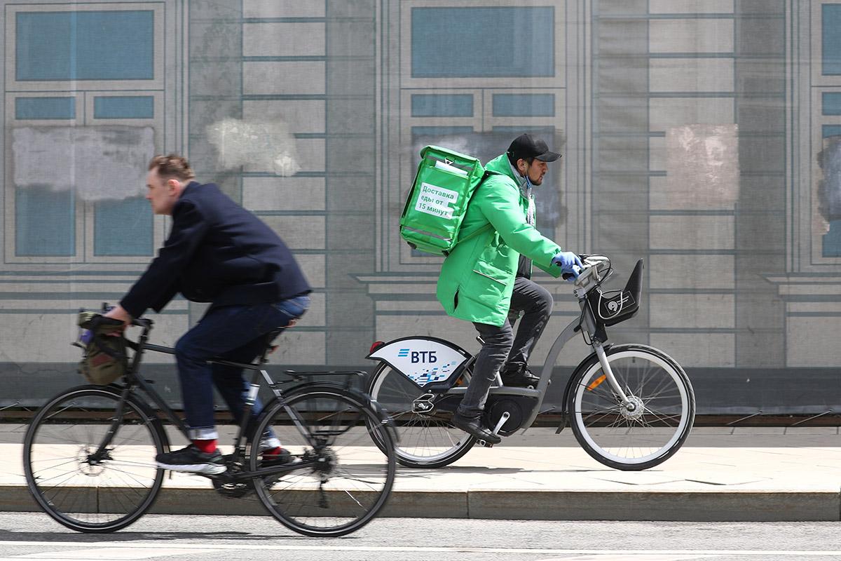 Велосипеды иотмена пропусков: как решить проблему соскоплением людей вметро?