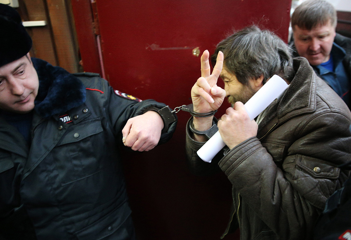 Зоя Светова: «Вирус Мохнаткина» останется снами