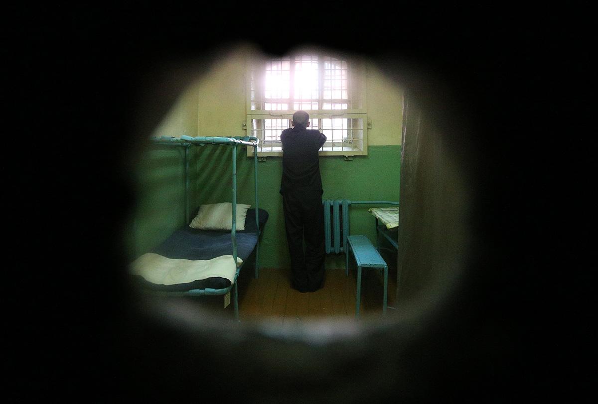 Малхо Бисултанов: «Каждая тюрьма— отдельное государство сотдельным президентом»