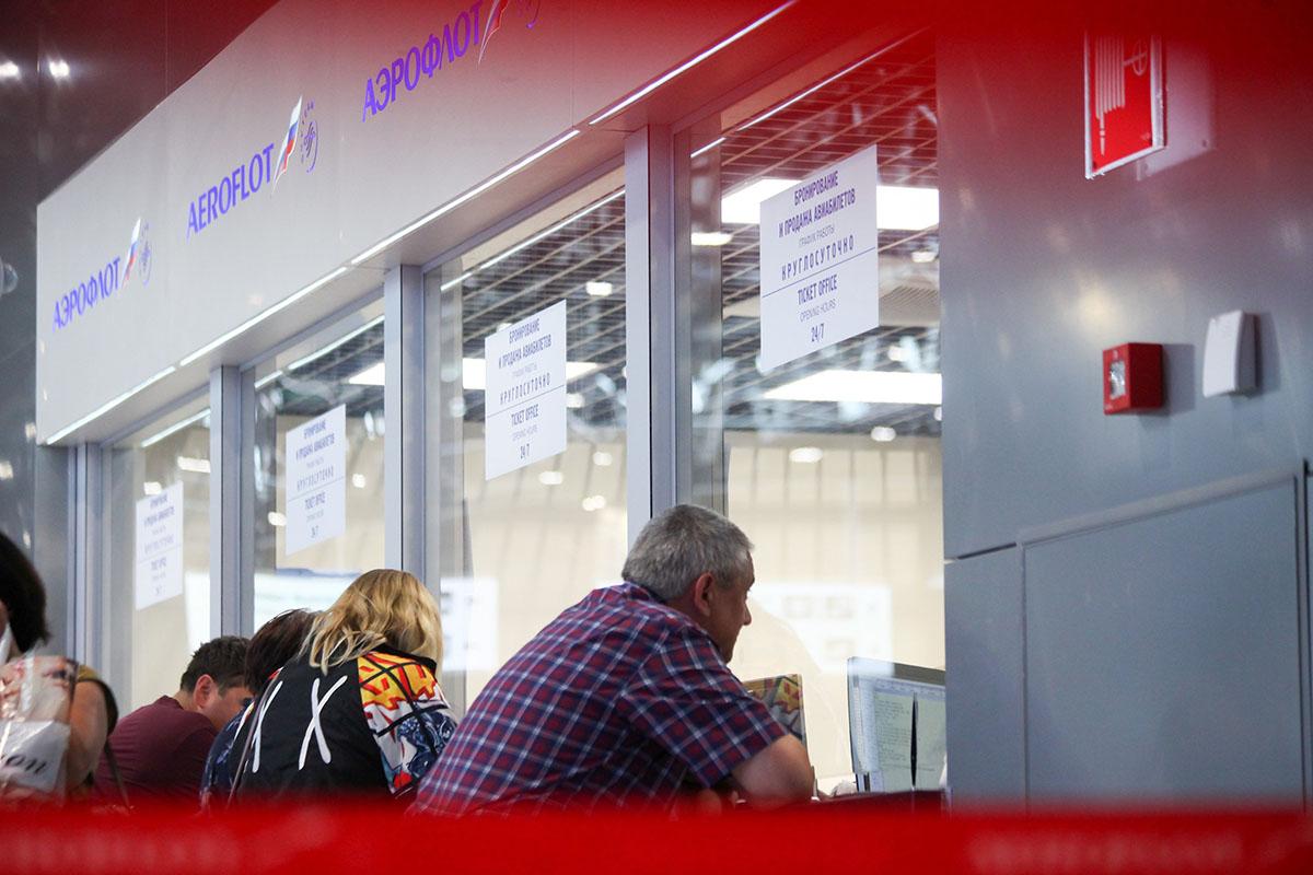 Почему авиакомпании продают билеты в страны, с которыми закрыто авиасообщение, и законно ли это