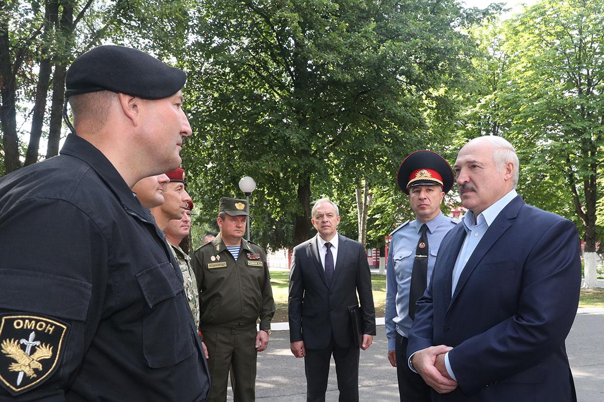 Спецпистолет для казней: как в Белоруссии исчезали и погибали враги Лукашенко